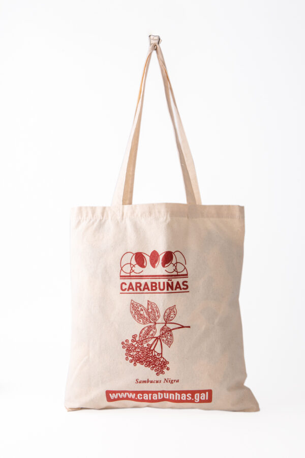 bolsa carabuñas
