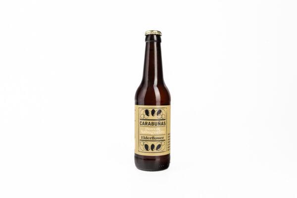 cervexa flor carabuñas